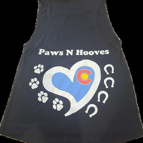 Paws N Hooves - Tank