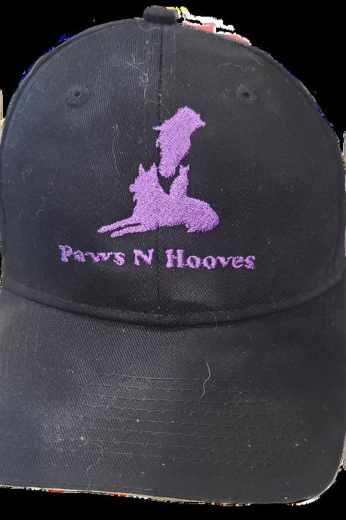 Paws N Hooves - Ball Cap