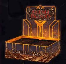 Crucible of War First Edition
