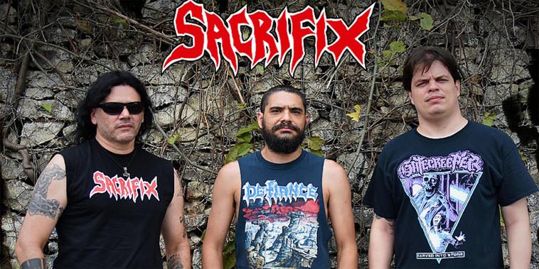 Sacrifix