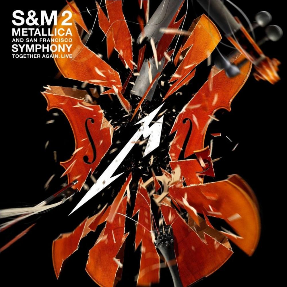 Metallica - SM2