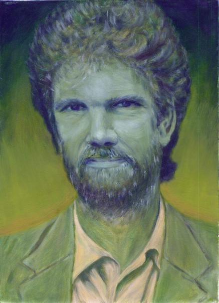 Portrait - Man