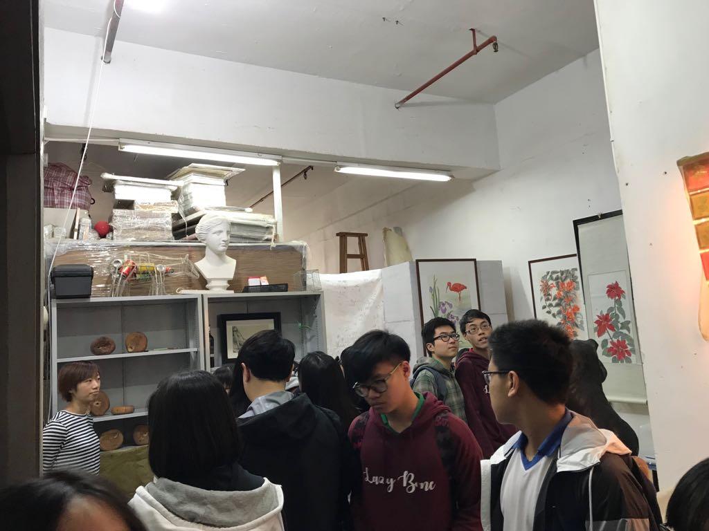 Fotan Studio Open 2018