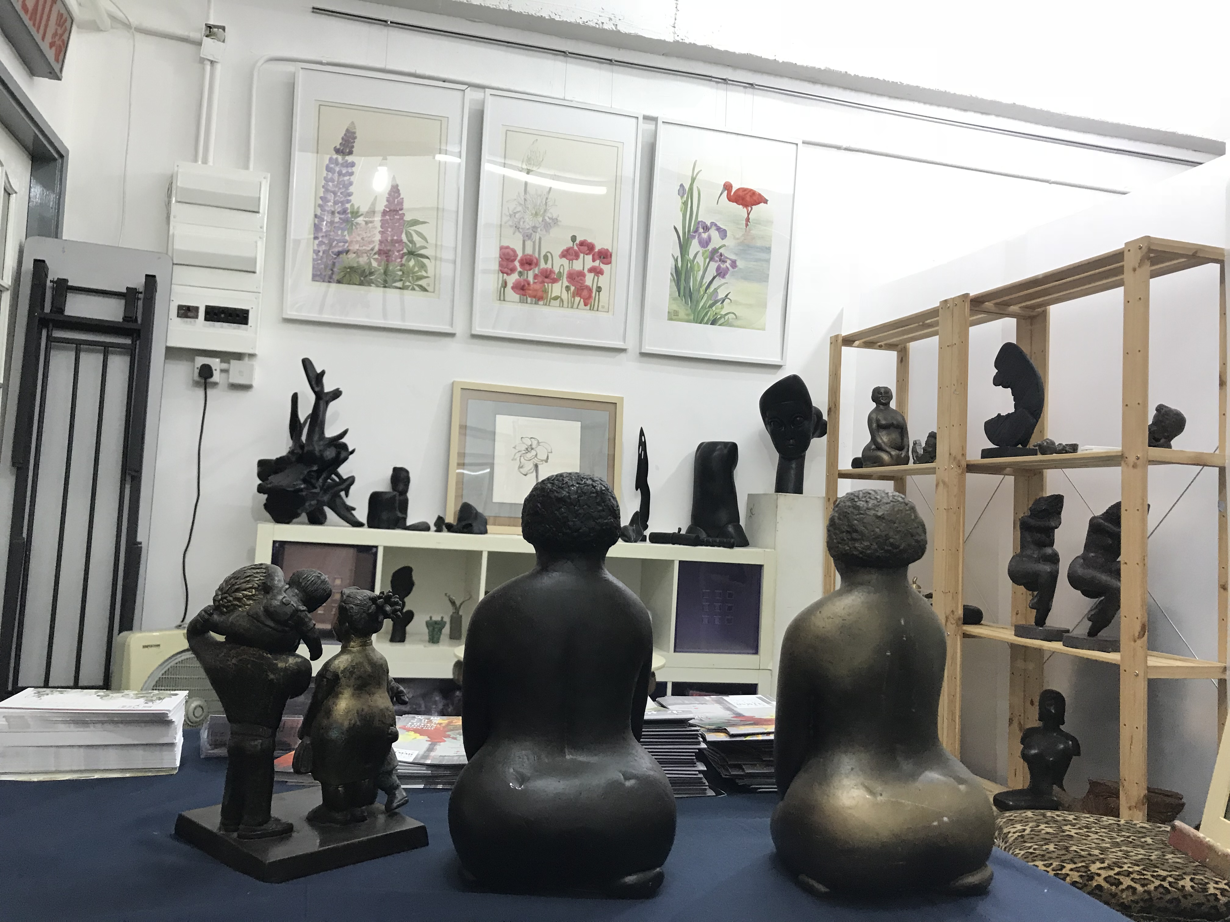 Fotan Studio Open 2019