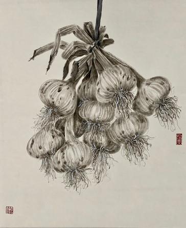 Seasonings (1) 佐料 (一)