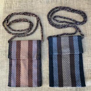 Handwoven Phone Bags