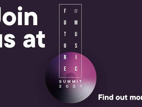 Future of Music Summit 2021