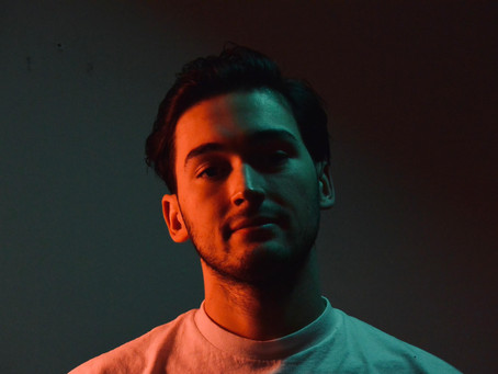 REVIEW: Chop Ford - 'Feeling'