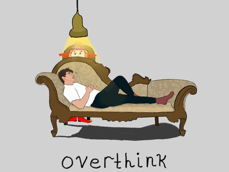 REVIEW: 'Overthink' by Updog