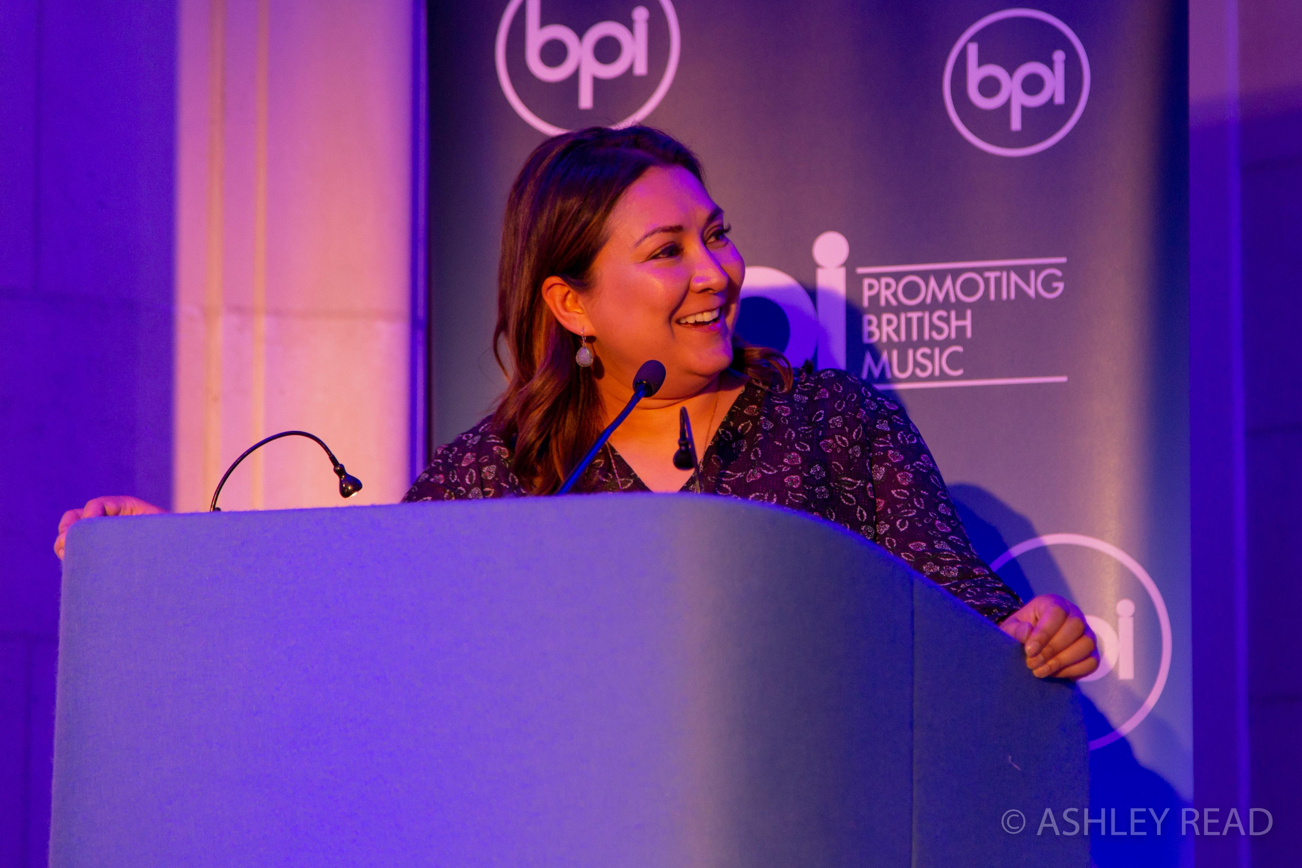 BPI AGM 2018