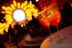 Aperol - The Big Spritz Social