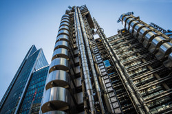 Lloyds Building - London