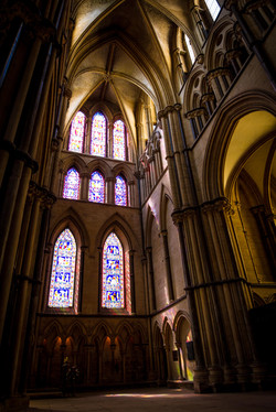 Lincoln Cathedral - Lincoln