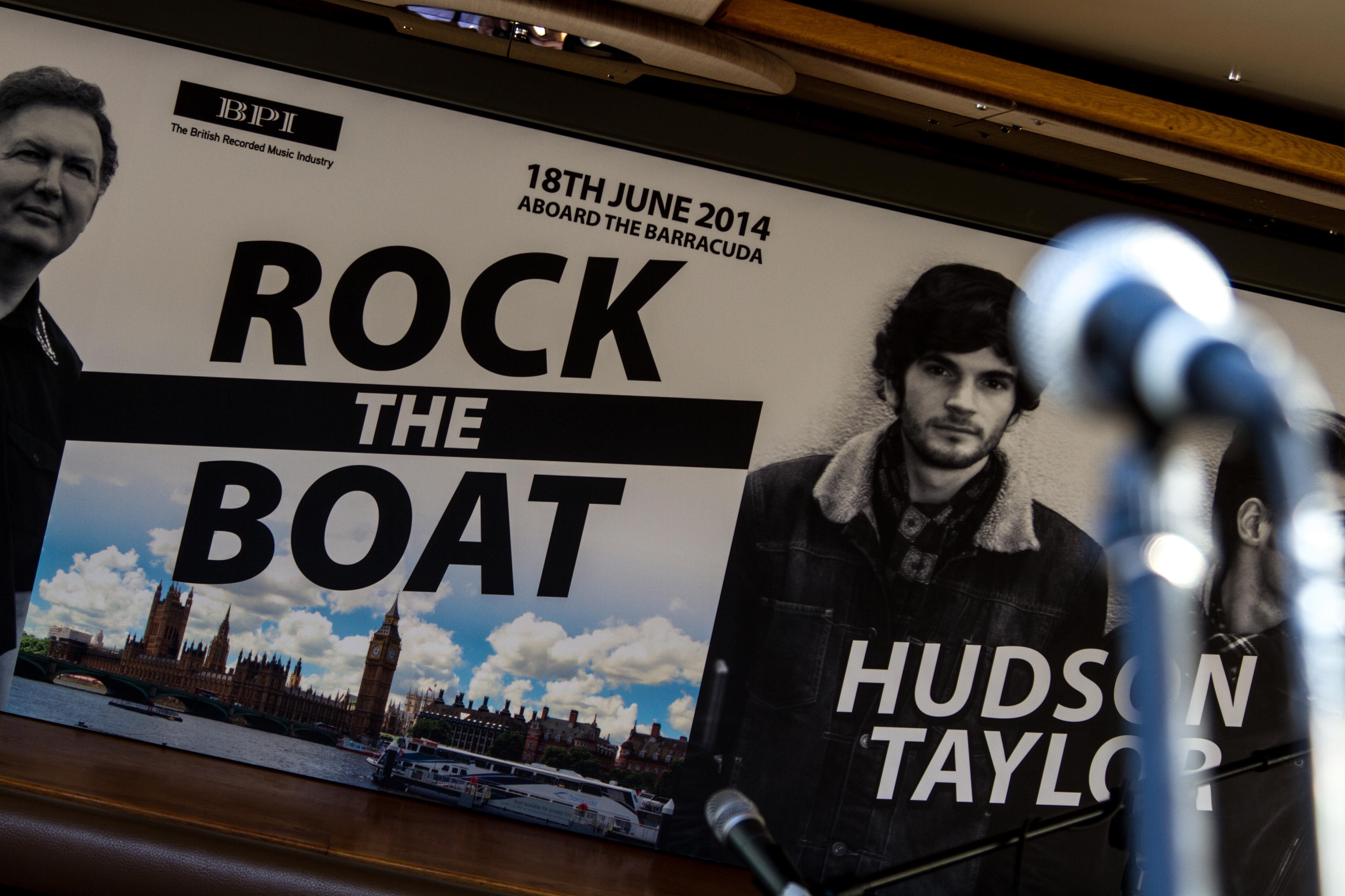 Rock the Boat 2014