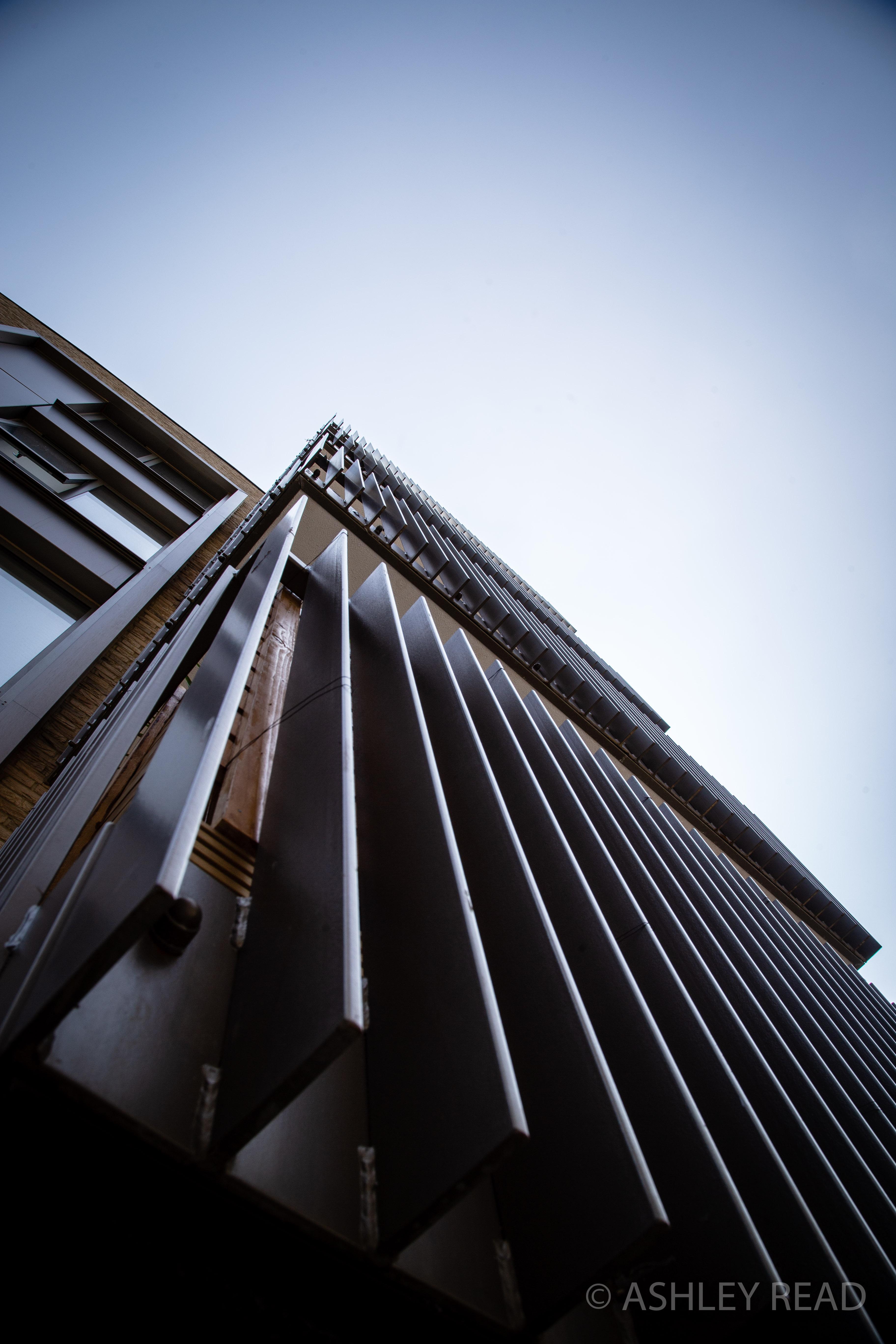 BM3 Architecture