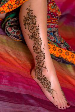 The Henna Den