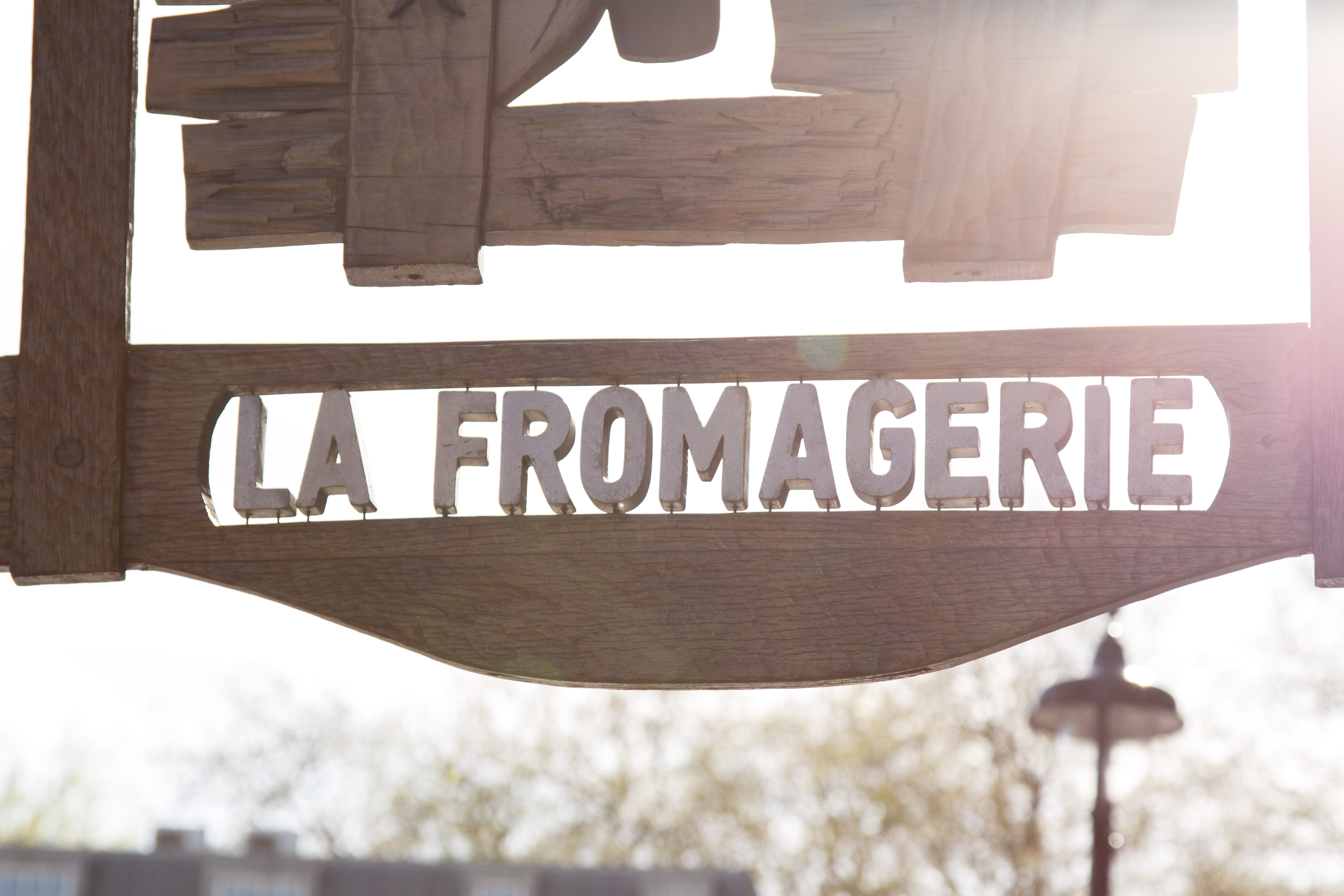 La Fromargerie