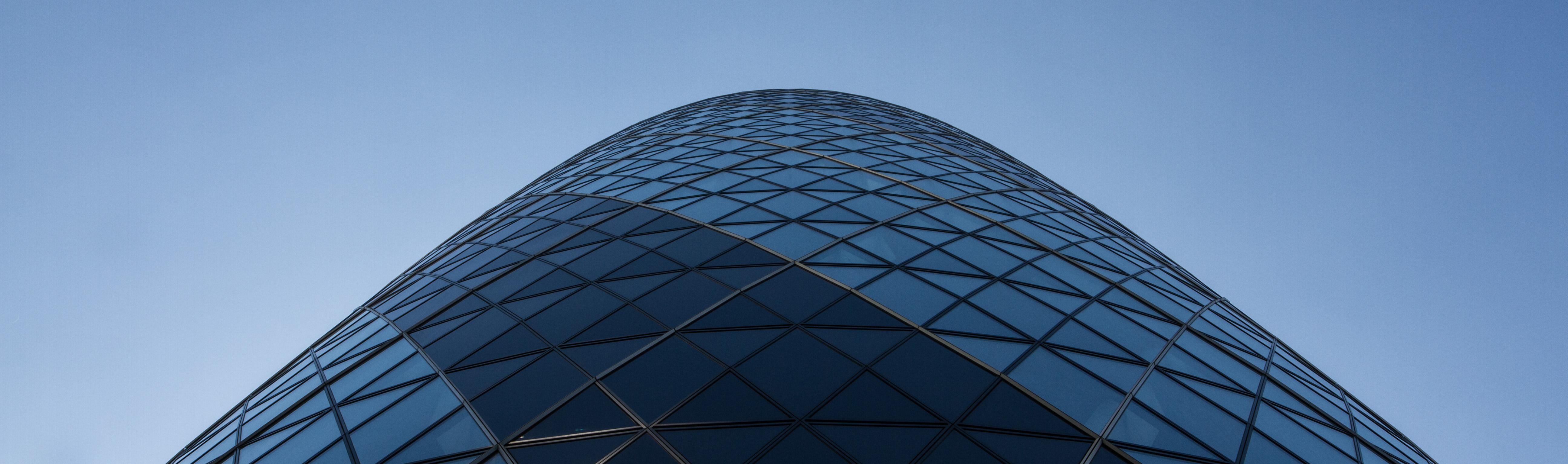The Gherkin - London