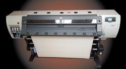 HP Digital Printer