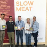 Grassfed World al Salone del Gusto