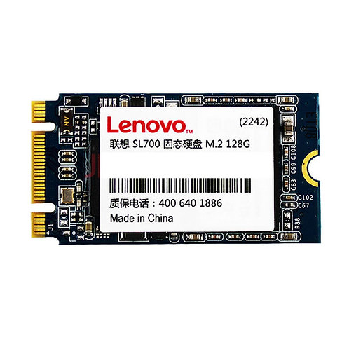 Lenovo SL700 SSD M.2 2242 SATA SSD 256GB