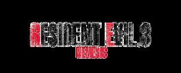 resident evil.3 nemesis logo.png