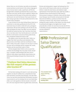 Dance Magazine