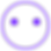 purple face transparent background.png