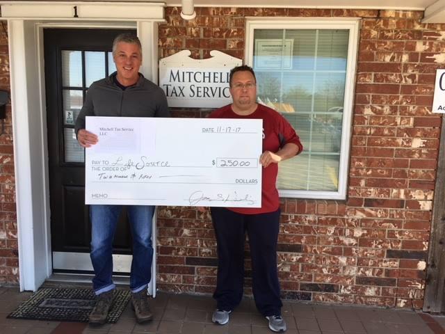 Mitchell Tax Service
