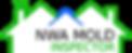 NWA Mold Inspector Logo