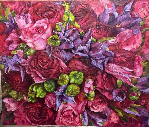 Дыхание цветов