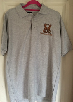 Canine Touch T-Shirt