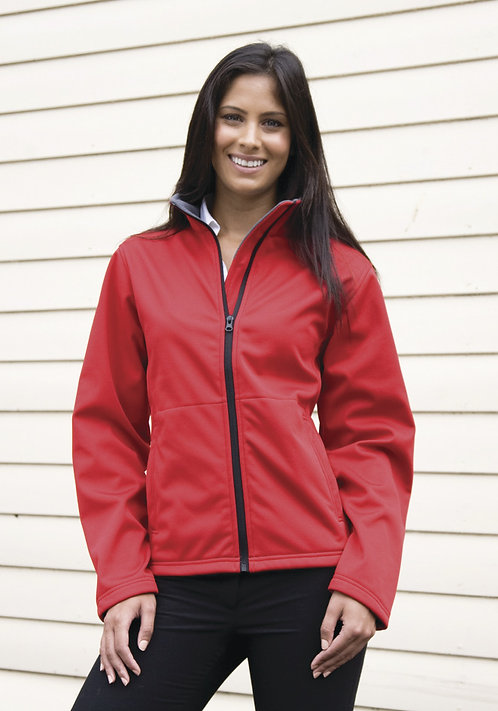 Result Ladies Core Soft Shell Jacket - R209F