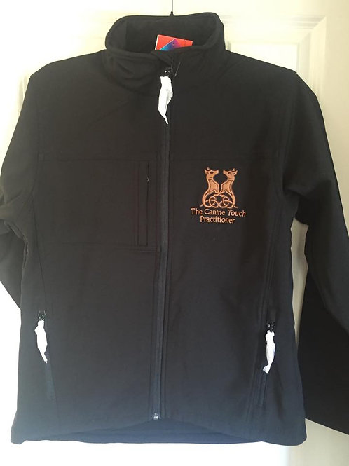 Canine Touch Result Ladies Classic Shell Jacket