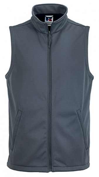 Russel Soft Shell Gillet - 041M