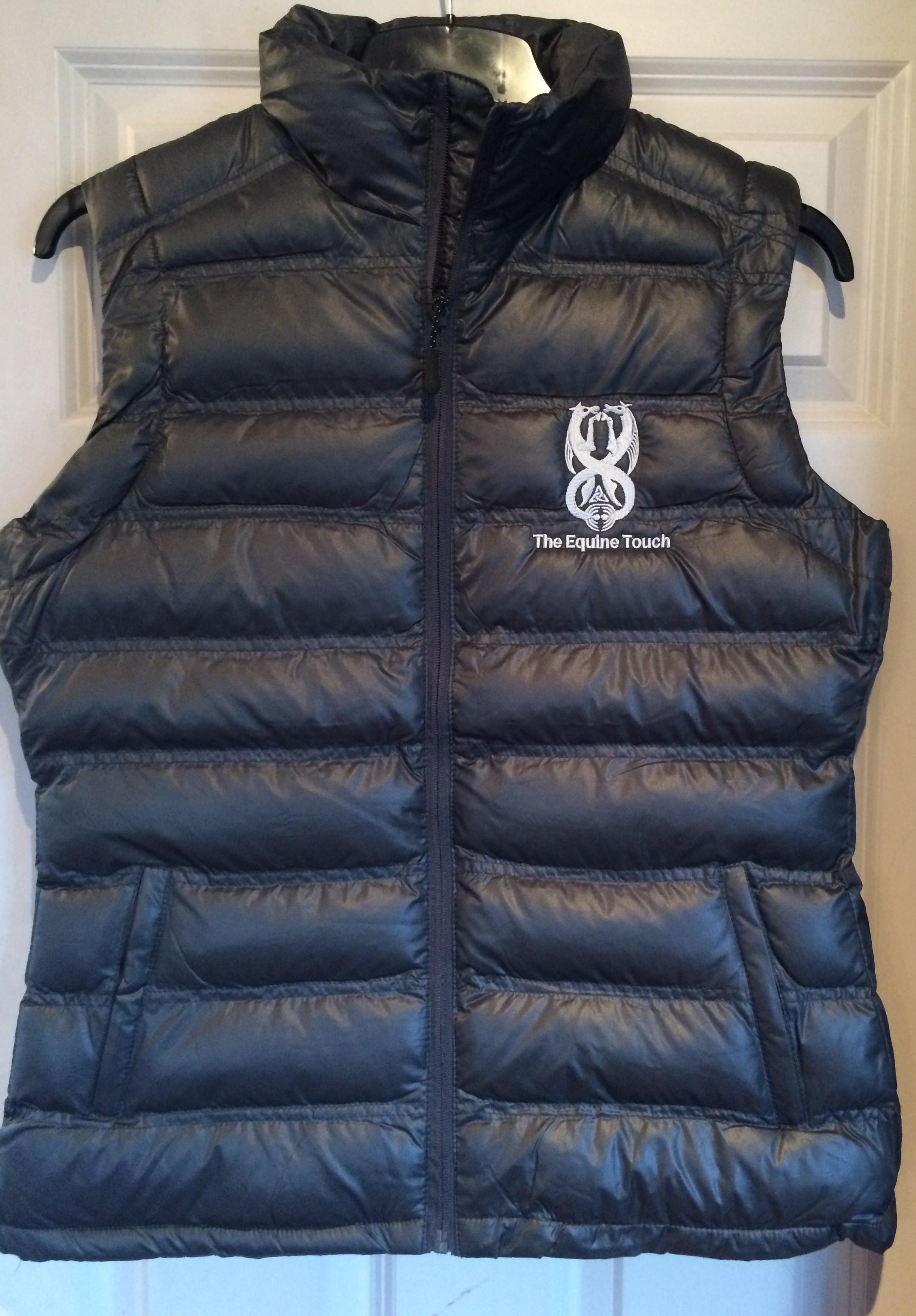 Result ICE padded Gillet