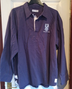 Front Row Rugby Top