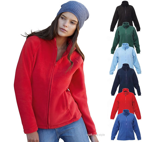 Regatta Thor Full Zip Fleece - Ladies