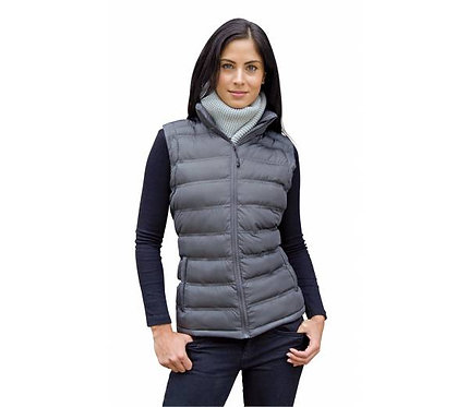 Result Ice Padded Gillet - Ladies