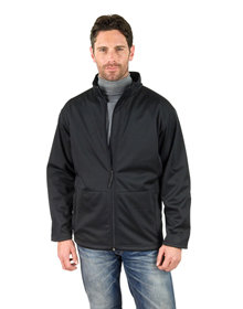 Result Mens Core Soft Shell Jacket - R209