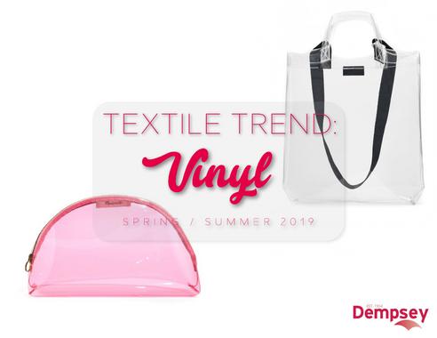 Textile Trend - Vinyl