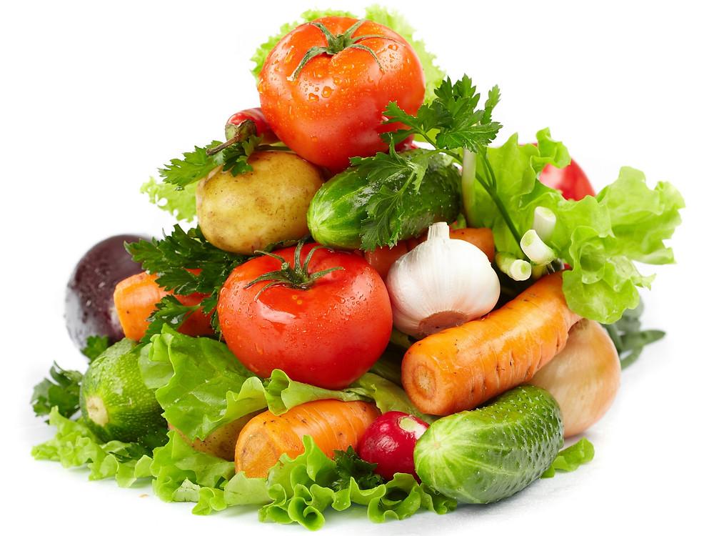 Здоровый урожай для ВАС и ВАШЕЙ СЕМЬИ