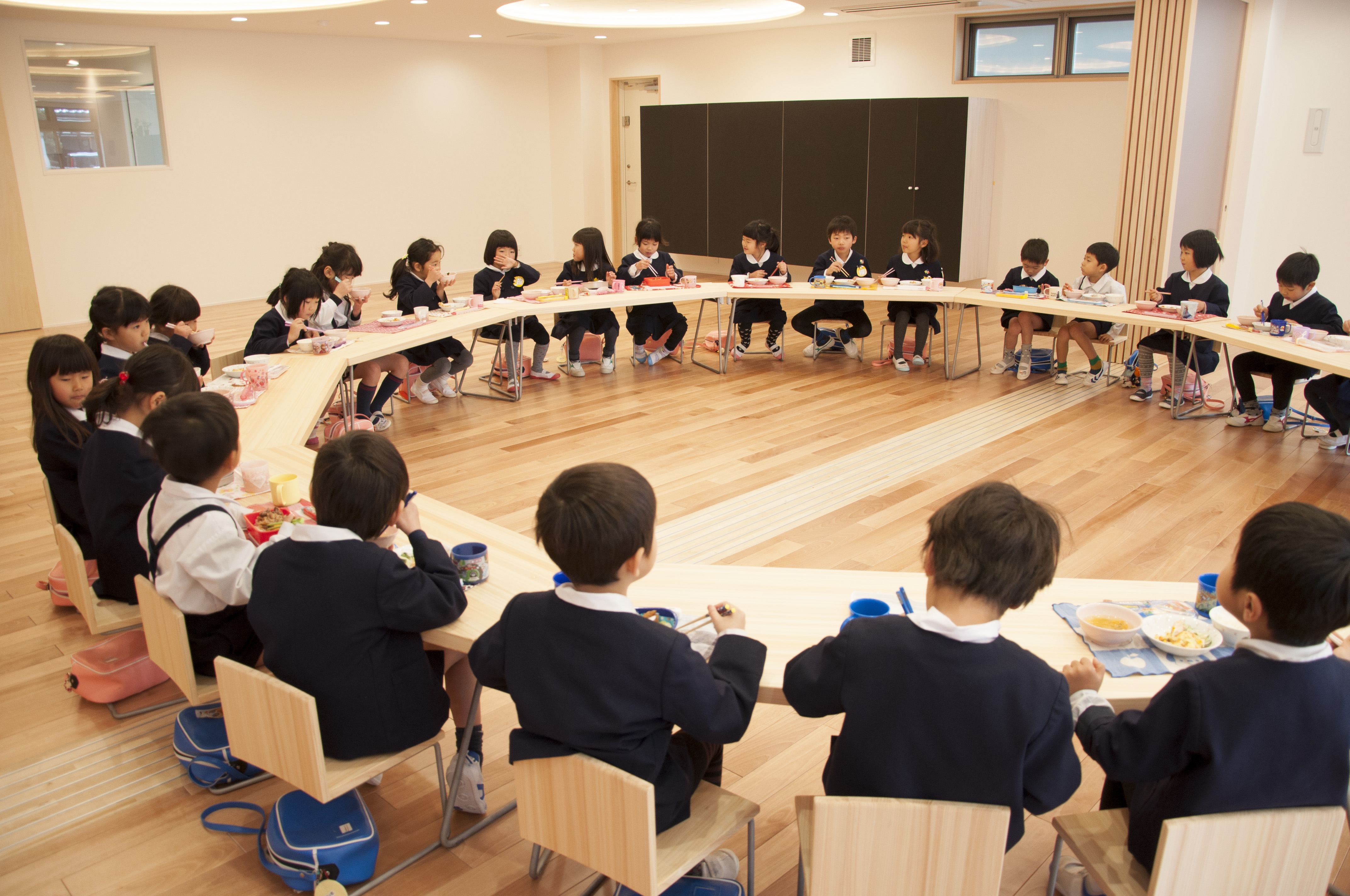 清和幼稚園 Seiwa Kindergarten