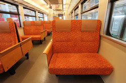 Graphical seats