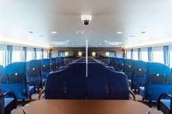 SEA SPICA 船室