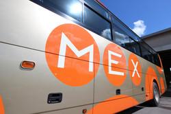 MEX Michinori Express Bus