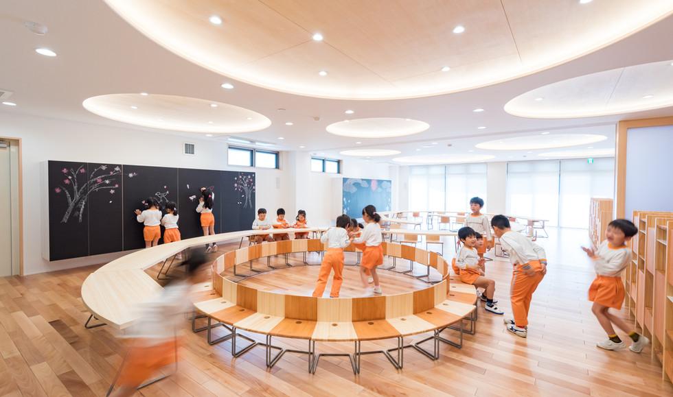 SEIWA Kindergarten