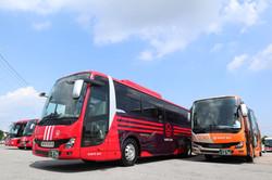 Kanto Bus 関東自動車バス