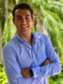 Dr. Christian Benitez - Island Way Orthodontics - Jupiter & Palm Beach Gardens Orthodontist
