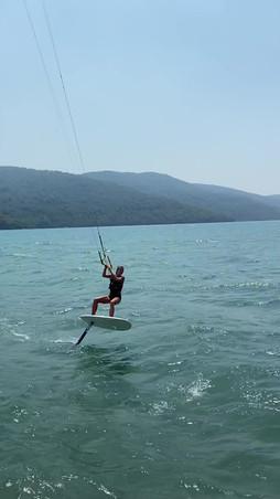 Sommer i Tyrkiet